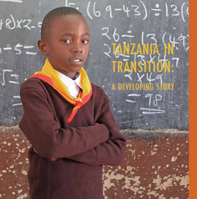 CoffeeTableBook _Tanzania