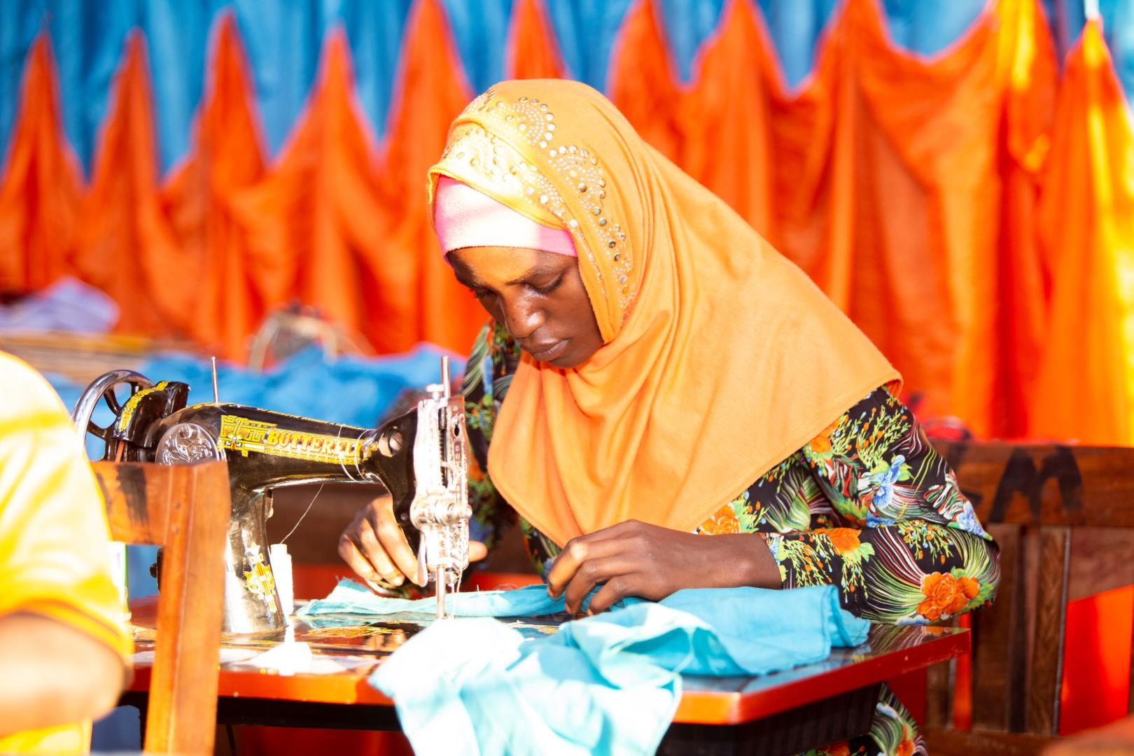 COVID-19's Economic Impacts on Women in Tanzania