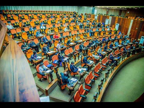 United Republic of Tanzania Common Country Analysis 2021 (Swahili)